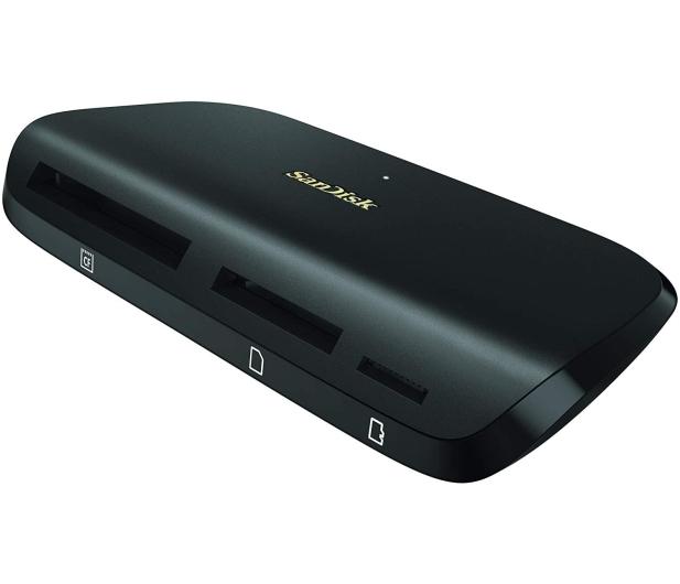 SanDisk ImageMate PRO USB-C - 575762 - zdjęcie 3