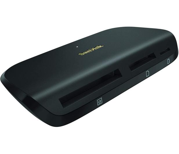 SanDisk ImageMate PRO USB-C - 575762 - zdjęcie 4