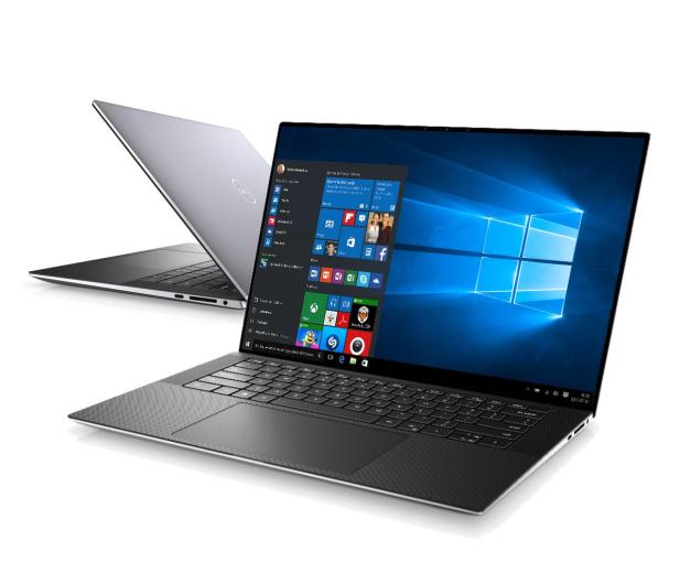 Dell Precision 5550 i7-10850/16GB/512/Win10P T2000 - 573976 - zdjęcie