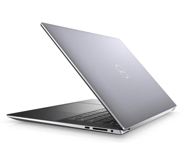 Dell Precision 5550 i7-10850/16GB/512/Win10P T2000 - 573976 - zdjęcie 4