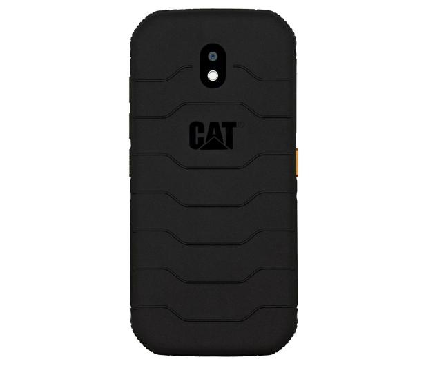 Cat S42 Dual SIM LTE czarny - 575592 - zdjęcie 3