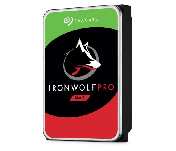 Seagate Ironwolf Pro 16TB 7200obr. 256MB - 500373 - zdjęcie 2