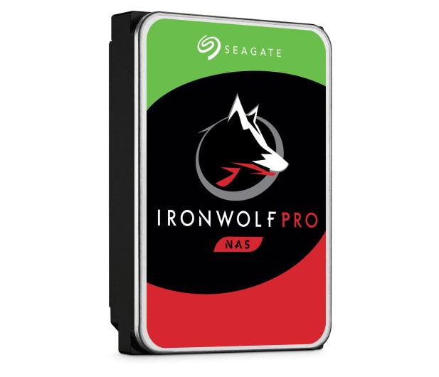 Seagate Ironwolf Pro 16TB 7200obr. 256MB - 500373 - zdjęcie 3