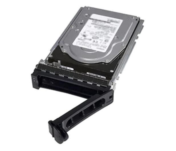 Dell 2TB 7.2K RPM SATA 6Gbps 512n 3.5in Hot-Plug - 605496 - zdjęcie
