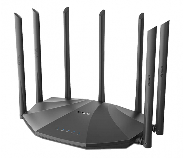 Tenda AC23 (2100Mb/s a/b/g/n/ac) DualBand - 575281 - zdjęcie
