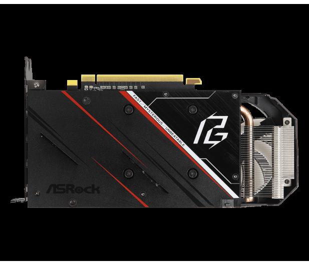 ASRock Radeon RX 5500 XT Phantom Gaming D OC 8GB GDDR6 - 570187 - zdjęcie 6