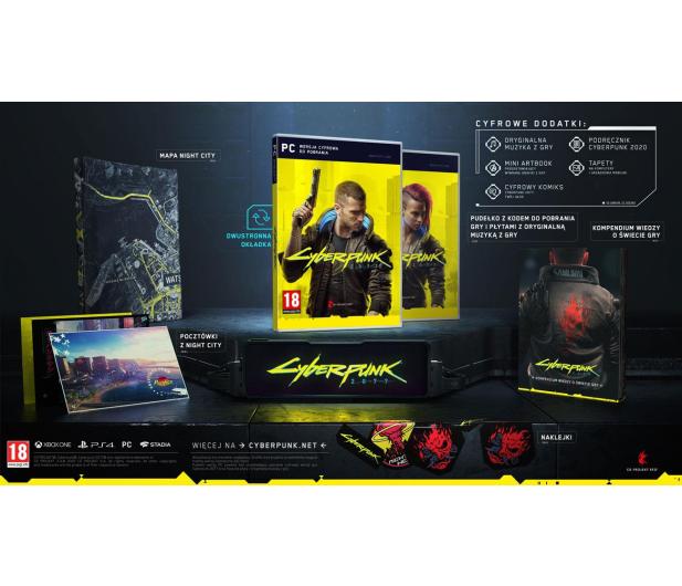 PC Cyberpunk 2077 - 500982 - zdjęcie 6