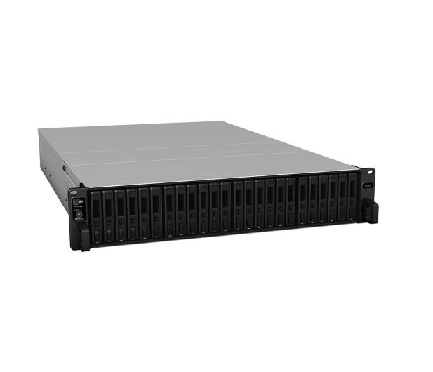 Synology FS3600 (24xSSD, 12x2.1-2.7GHz, 16GB, 2xUSB, 6xLAN) - 576957 - zdjęcie 3