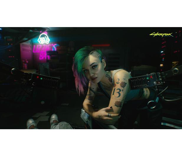 Xbox Cyberpunk 2077 - 500984 - zdjęcie 4