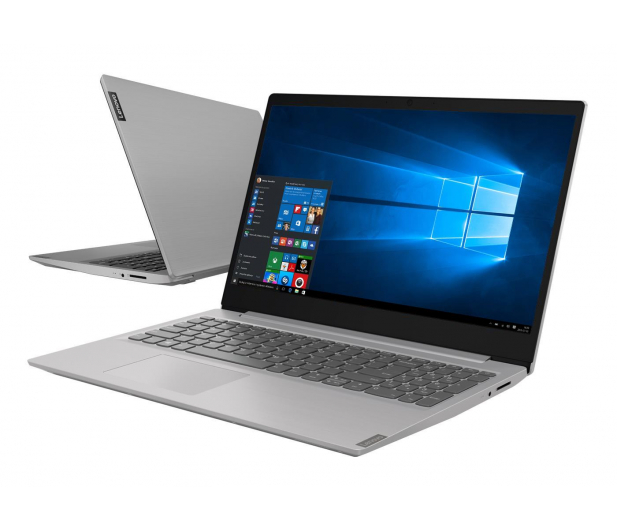 Lenovo IdeaPad S145-15 Ryzen 3/8GB/256/Win10  - 570432 - zdjęcie