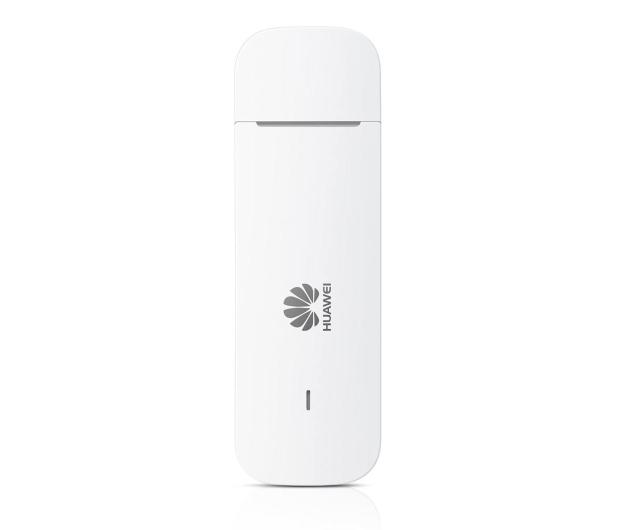 Huawei E3372 USB Stick (4G/LTE) 150Mbps biały - 569481 - zdjęcie 2