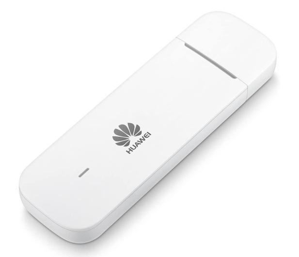 Huawei E3372 USB Stick (4G/LTE) 150Mbps biały - 569481 - zdjęcie