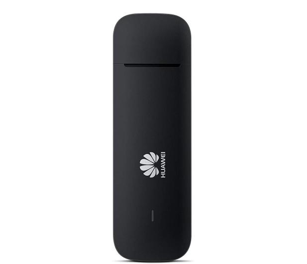 Huawei E3372 USB Stick (4G/LTE) 150Mbps czarny - 569509 - zdjęcie 2