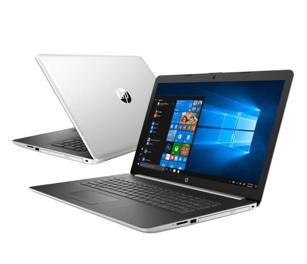 HP 17 Ryzen 5-3500/8GB/256/Win10 FHD - 569347 - zdjęcie