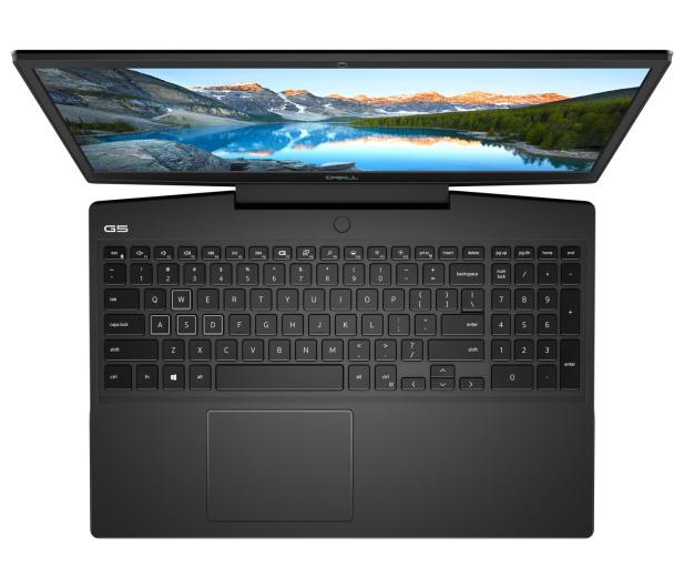 Dell Inspiron G5 5500 i7-10750H/8GB/512/W10 GTX1650Ti - 570436 - zdjęcie 4