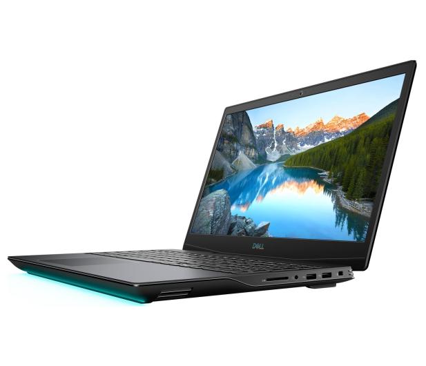 Dell Inspiron G5 5500 i7-10750H/8GB/512/W10 GTX1650Ti - 570436 - zdjęcie 2