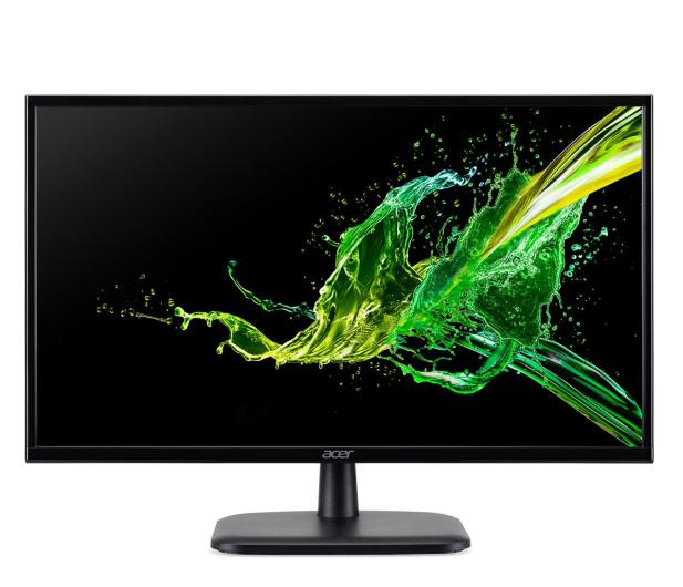 Acer EK220QABI czarny - 569962 - zdjęcie