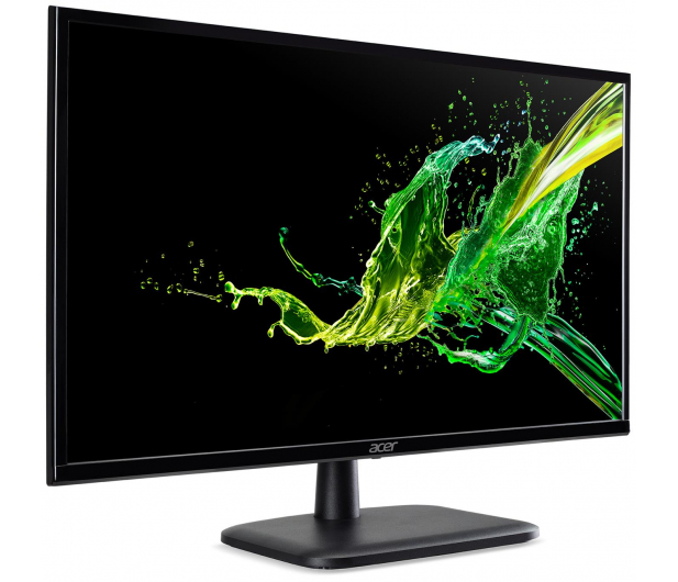 Acer EK220QABI czarny - 569962 - zdjęcie 3
