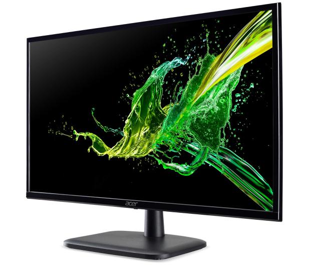 Acer EK220QABI czarny - 569962 - zdjęcie 2