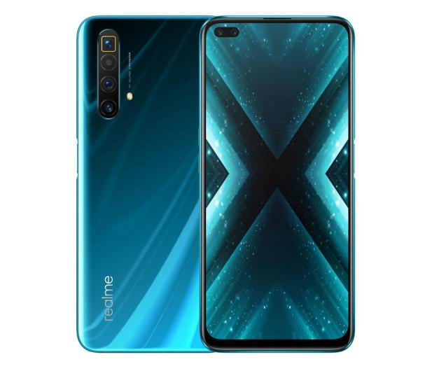 Realme X3 SuperZoom 12+256GB Glacier Blue 120Hz - 568960 - zdjęcie