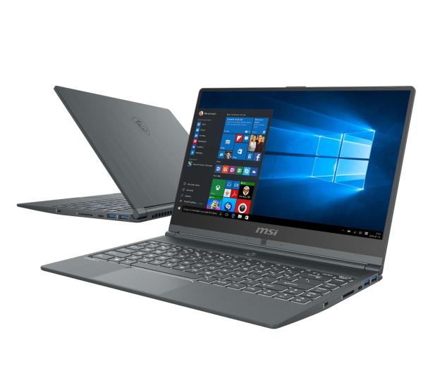 MSI Modern 14 i5-10210U/8GB/512/Win10 - 569832 - zdjęcie