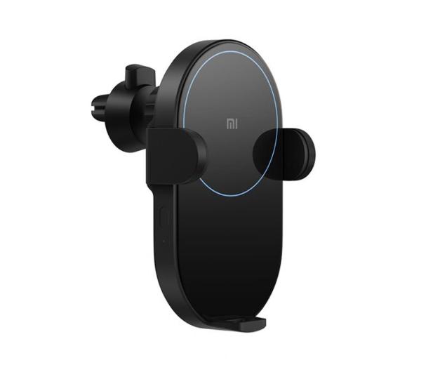 Xiaomi Mi Wireless Car Charger (20W) - 569813 - zdjęcie 2