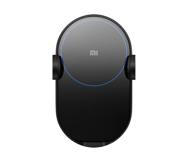 Xiaomi Mi Wireless Car Charger (20W) - 569813 - zdjęcie
