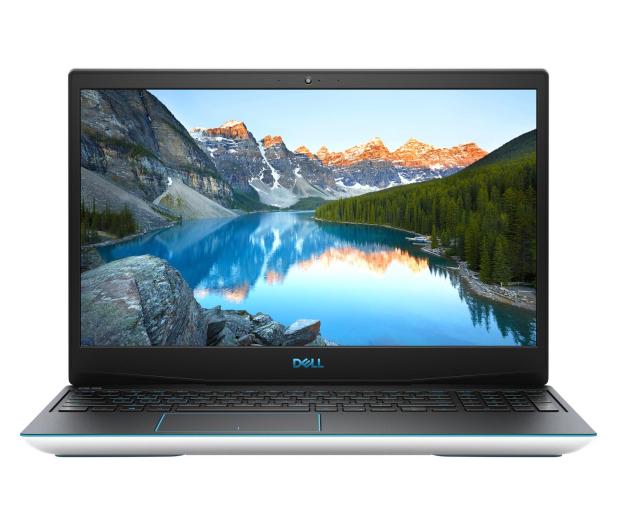 Dell Inspiron G3 3500 i5-10300H/32GB/512/Win10 GTX1650 - 586682 - zdjęcie 2