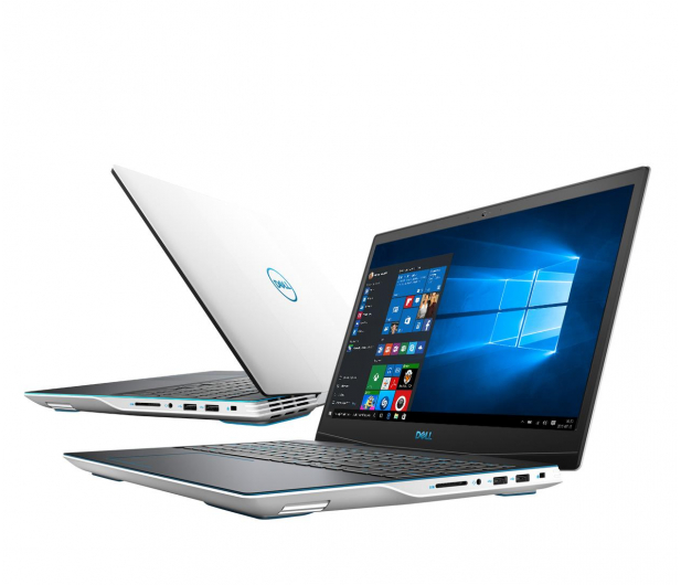Dell Inspiron G3 3500 i5-10300H/32GB/512/Win10 GTX1650 - 586682 - zdjęcie