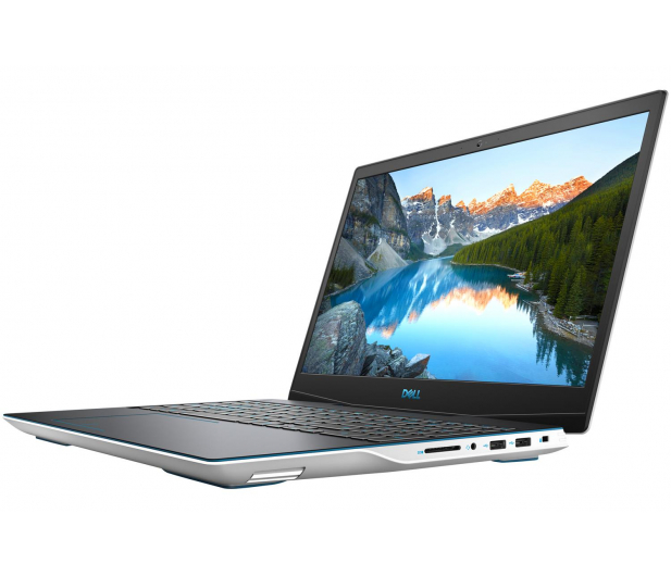 Dell Inspiron G3 3500 i5-10300H/32GB/512/Win10 GTX1650 - 586682 - zdjęcie 8