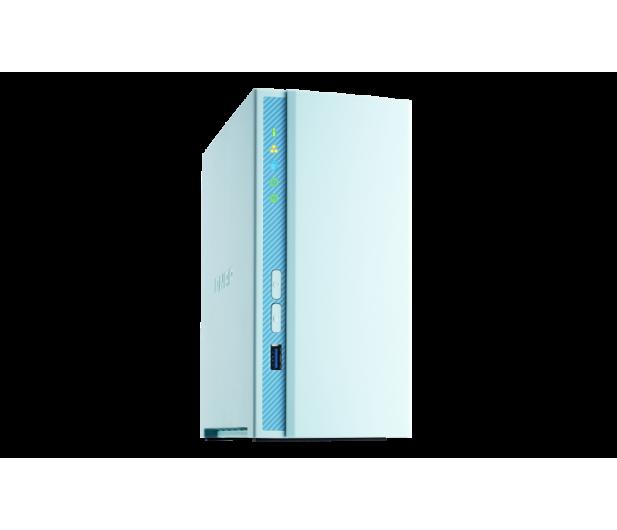 QNAP TS-230 (2xHDD, 4x1.4GHz, 2GB, 3xUSB, 1xLAN) - 550753 - zdjęcie 3