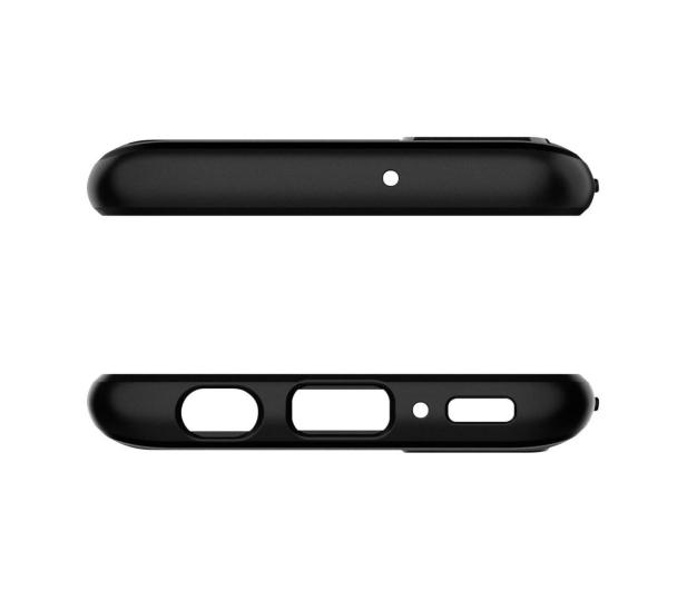 Spigen Rugged Armor do Samsung Galaxy A41 czarny - 569752 - zdjęcie 4