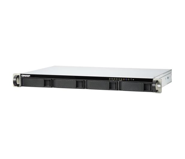 QNAP TS-451DeU-2G (4xHDD, 2x2-2.7GHz, 2GB, 4xUSB,2xLAN) - 570841 - zdjęcie 3