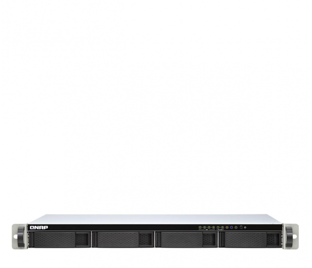 QNAP TS-451DeU-2G (4xHDD, 2x2-2.7GHz, 2GB, 4xUSB,2xLAN) - 570841 - zdjęcie