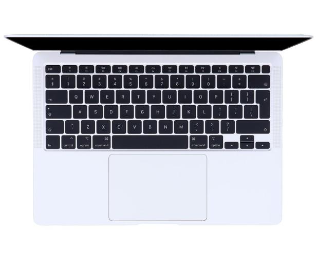 Apple MacBook Air i7/16GB/512/Iris Plus/MacOS Silver - 573789 - zdjęcie 4