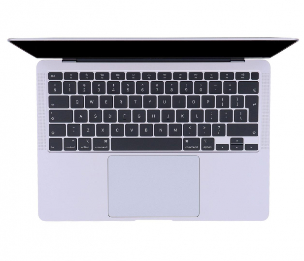 Apple MacBook Air i5/8GB/256/Iris Plus/Mac OS Space Gray - 553995 - zdjęcie 4