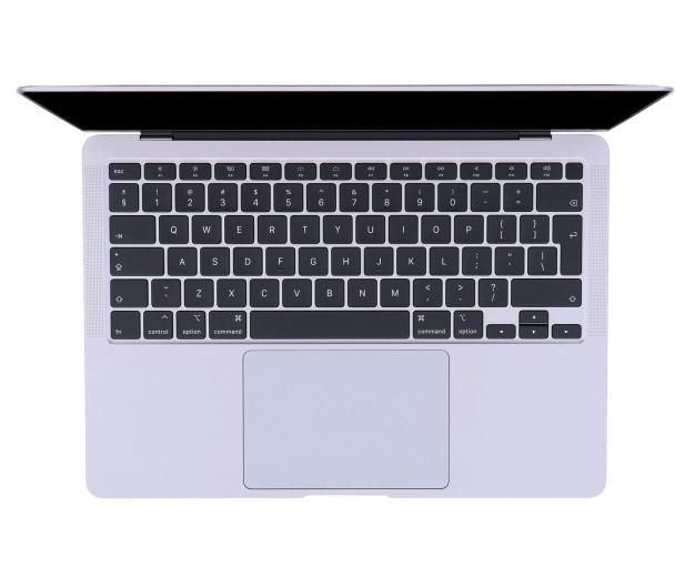 Apple MacBook Air i3/16GB/256/Iris Plus/MacOS Space Gray - 562200 - zdjęcie 4