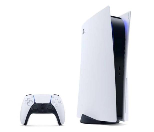 Sony Playstation 5 1TB - 577878 - zdjęcie