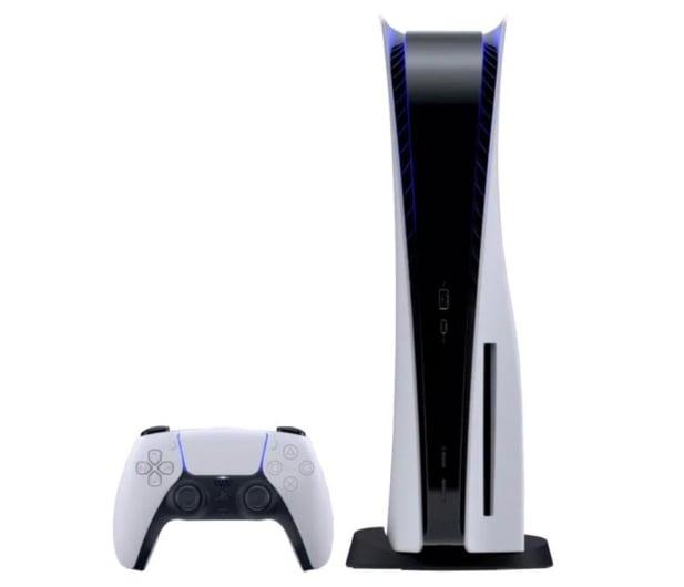 Sony Playstation 5 1TB - 577878 - zdjęcie 2