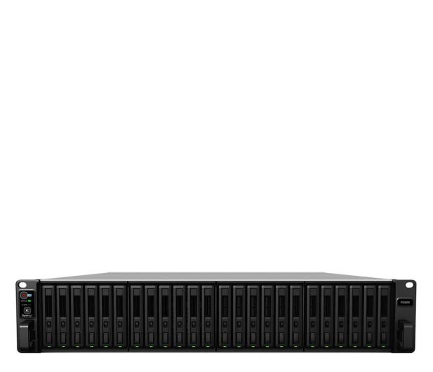 Synology FS3600 (24xSSD, 12x2.1-2.7GHz, 16GB, 2xUSB, 6xLAN) - 576957 - zdjęcie