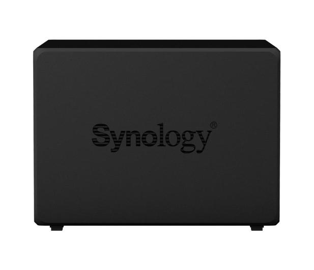 Synology DS920+ (4xHDD, 2xM.2, 4x2-2,7GHz, 4GB, 2xLAN) - 579691 - zdjęcie 5
