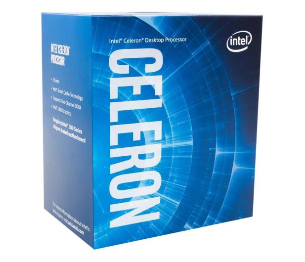 Intel Celeron G5900 - 577818 - zdjęcie