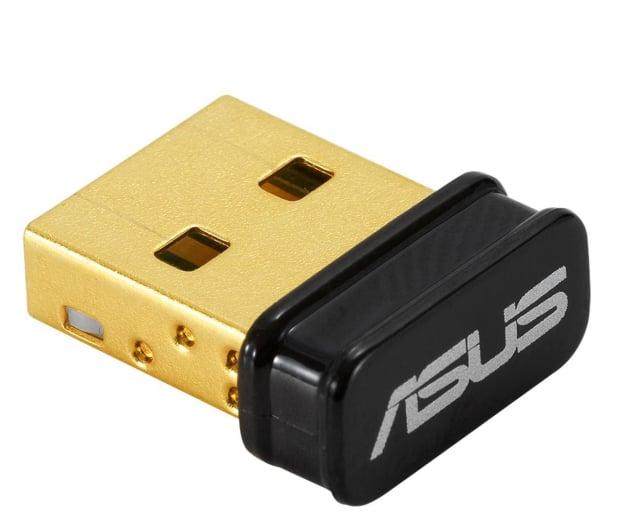 ASUS USB-BT500 Bluetooth 5.0 (BLE) USB Nano - 577737 - zdjęcie