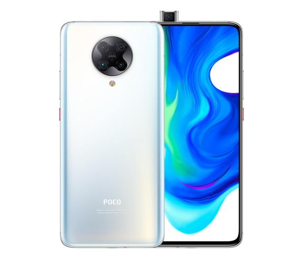 Xiaomi POCO F2 Pro 6/128GB Phantom White - 579002 - zdjęcie