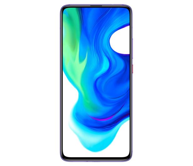 Xiaomi POCO F2 Pro 6/128GB Electric Purple - 579003 - zdjęcie 4