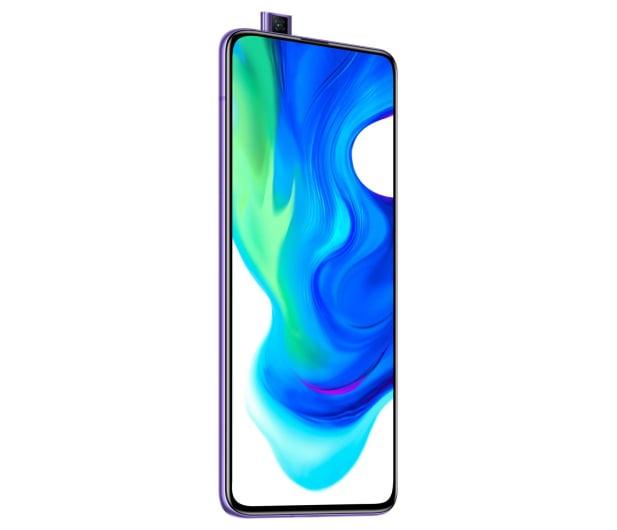 Xiaomi POCO F2 Pro 6/128GB Electric Purple - 579003 - zdjęcie 3