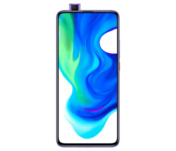 Xiaomi POCO F2 Pro 6/128GB Electric Purple - 579003 - zdjęcie 2
