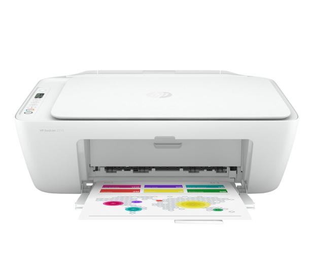 HP DeskJet 2710  - 578896 - zdjęcie