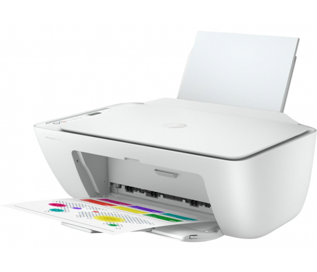 HP DeskJet 2710  - 578896 - zdjęcie 2