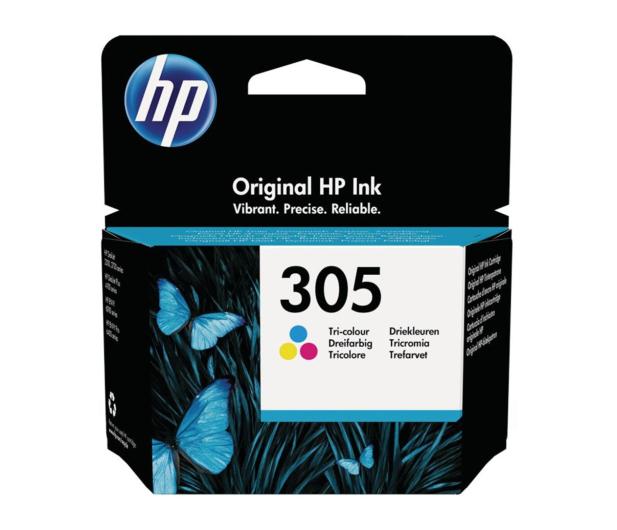 HP 305 CMY 100str. - 579681 - zdjęcie
